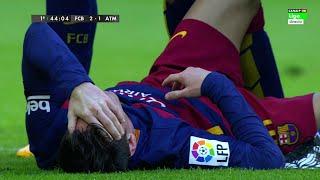 getlinkyoutube.com-Lionel Messi vs Atletico Madrid (Home) 15-16 HD 720p - English Commentary