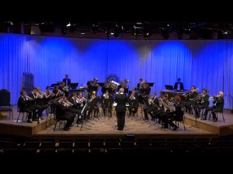 20140409070807  Lunds Universitets Brassband -  highlights from the Lion King - Hans Zimmer