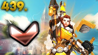 The Carry Is HERE!! | Overwatch Daily Moments Ep.439 (Funny and Random Moments)
