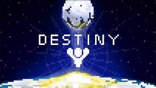 Destiny Year One