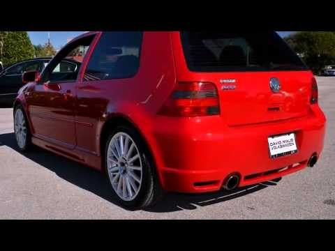 2004 Volkswagen R32 Problems Online Manuals And Repair