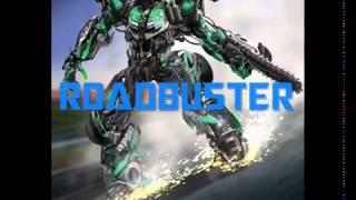 getlinkyoutube.com-Transformers 5 New team.2016!