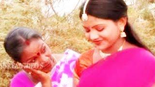 getlinkyoutube.com-Telangana Folk Songs | Neeli Neeli Meesalodu | Maradala Maradala