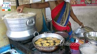 getlinkyoutube.com-How to Idli - Dosa - Mysore Bajji & Vada Recipe - Indian Breakfast Recipes - Snacks Recipes Indian
