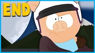 getlinkyoutube.com-SOUTH PARK: THE STICK OF TRUTH - GAMEPLAY - END!! w/ I AM WILDCAT - DEFEATING CLYDE!!