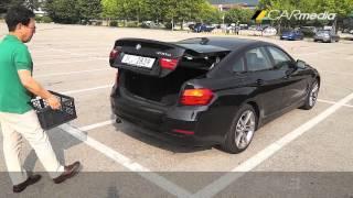 getlinkyoutube.com-[카미디어]BMW 420d 그란쿠페 X-Drive 맥가이버 시승영상