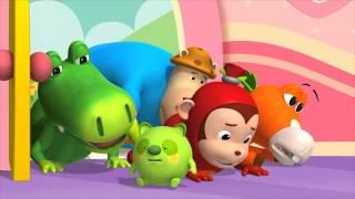 getlinkyoutube.com-헬로코코몽 시즌2(Hello Cocomong) [Pinky Promise] 9화