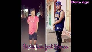 Basta Lion feat Romeo - Kahoa (Official AUdio 2017) width=