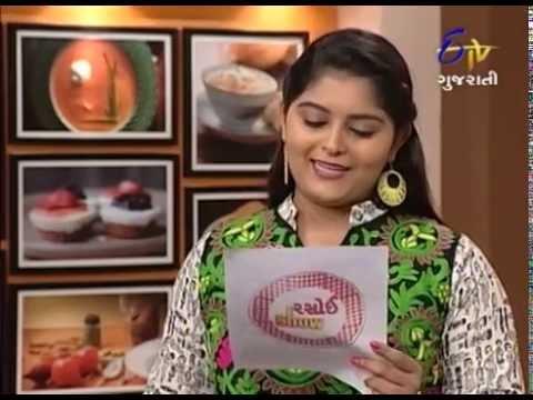 Rasoi Show - રસોઈ શો - 28th September 2014 - Full Episode