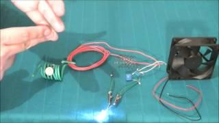 Gerador de Energia Infinita 2 sem truques - Free Energy Generator no tricks