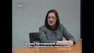 DOBRO DOSLI - SNEZANA BOGOSAVLJEVIC BOSKOVIC, 12. 2014.