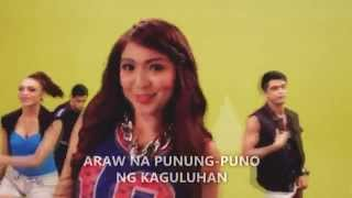 getlinkyoutube.com-Para-paraan - Nadine Lustre (Music from Talk Back and You're Dead)