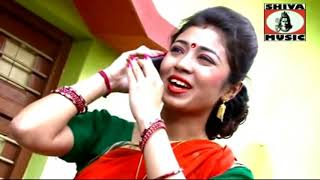 getlinkyoutube.com-Bengali Purulia Song with Dialogue - Missed Call Merechhe Bihain Ta| New Release