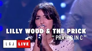 getlinkyoutube.com-Lilly Wood and the Prick - Prayer In C - Live du Grand Journal
