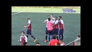 Due Torri-Vibonese 0-2 (Serie D 32^ giornata)