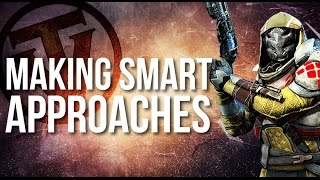 Making Smart Approaches