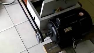getlinkyoutube.com-Free energy flywheel generator 2017