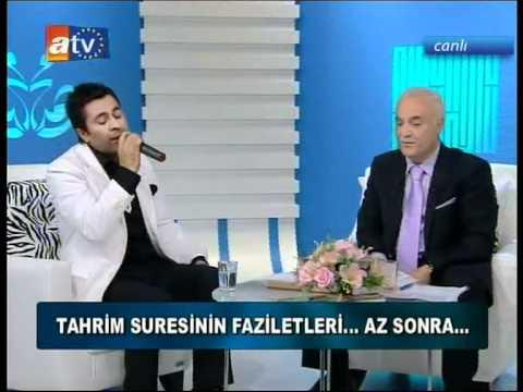 Nihat Hatipoglu 2011 Sohbetleri - Hz Hud,Hz Salihin Kavminin Felaki ve Nuh Tufani.avi