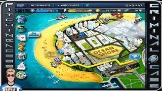 getlinkyoutube.com-Criminal Case Pacific Bay - Case #1 - Shark Attack! - Chapter 1
