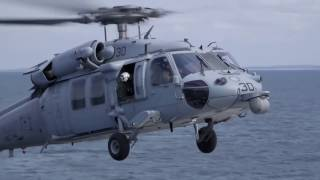 2 Brand New Anti Submarine Helicopter for the Philippine Navy