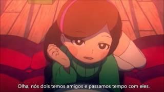 getlinkyoutube.com-Gravity Falls : Twins Forever Legendado PT BR * Gêmeo para Sempre *