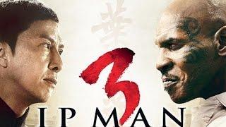 Ip Man 3 (2016) VOSTFR