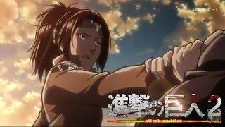 getlinkyoutube.com-[ENG SUB]Attack on Titan Season 2!! Preview Promo