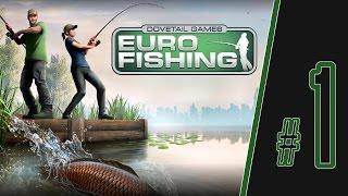 getlinkyoutube.com-Euro Fishing - ryby na kolację.
