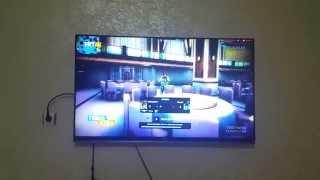 getlinkyoutube.com-Lg 49uf8507 ultra hd 4k tv test 1