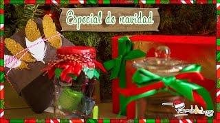 getlinkyoutube.com-ESPECIAL DE NAVIDAD: Ideas de regalos y envolturas de ultimo momento (episodio 7)