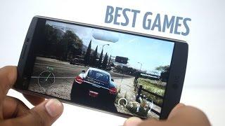 getlinkyoutube.com-Best Android Games: November 2015