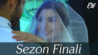 getlinkyoutube.com-Elif 183.Bölüm - Zeynep ve Selim'in Düğün Dansı