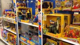 getlinkyoutube.com-Imaginext: What you can expect from Walmart and Target this Christmas!!!!