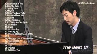 getlinkyoutube.com-The Best Of YIRUMA | Yiruma's Greatest Hits ~ Best Piano