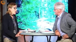 En ny skogspolitik på väg – vem sätter agendan? - Charlotta Riberdahl, lagman, Göta Hovrätt