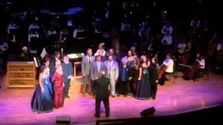 "getlinkyoutube.com-Sandi Patty and family singing ""I Believe"" a cappella"