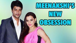 getlinkyoutube.com-Meenakshi aka Kanika's NEW OBSESSION with Suraj in Diya Aur Baati Hum 23rd May 2013 FULL EPISODE