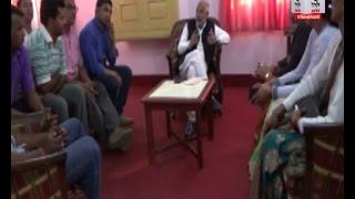 चम्पावत: उत्तराखण्ड में राजनैतिक पतन की ओर भाजपा: प्रदीप टम्टा