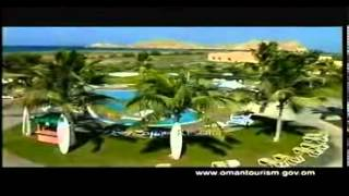 Explore Sultanate of Oman