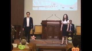 getlinkyoutube.com-서평택 대광교회 2014년 6월 29일 특송_거룩한 성 (평택 안중 포승 청북)