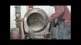 getlinkyoutube.com-Concrete Countertops - ultra high performance concrete