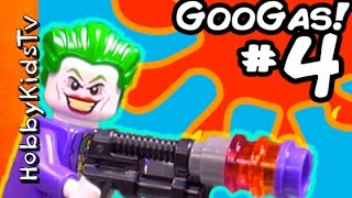 getlinkyoutube.com-Goo Gas Jokers MiniMe! Part 4 + Batman Superhero Fun by HobbyKidsTV