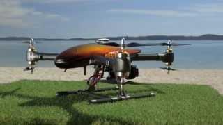 "getlinkyoutube.com-AeroKontiki Fishing Drone Promotional Video - ""fishing just got cleverer"""