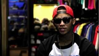 getlinkyoutube.com-FREDO SANTANA : BLOWHIPHOPTV.COM