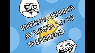 getlinkyoutube.com-Como tener energia infinita avataria 2015 TheKingMD