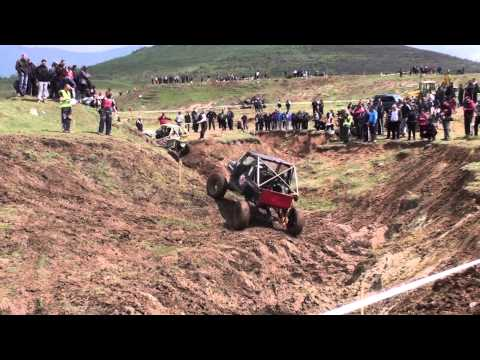 Sliven 4x4 Extreme 2014, Day 1, Part 7