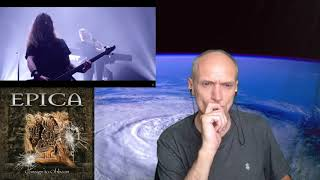 Epica - Consign to oblivion Opinion ► Pictures, Noise and Words