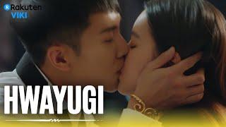Hwayugi - EP18 | Makeup and HOT KISS [Eng Sub]