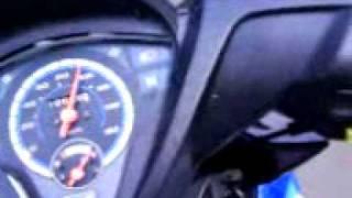 getlinkyoutube.com-Honda blade up to 500cc Indonesia