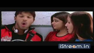 Happy Telugu Full Movie || Allu Arjun , Genelia D'Souza